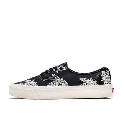 Vans OG Authentic LX - Skunk - Side - Off The Hook Montreal