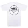 Vans x Off The Hook T-Shirt White