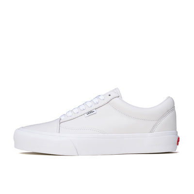 Vans Old Skool Vlt LX - True White - Side - Off The Hook Montreal