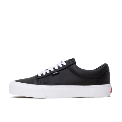 Vans Old Skool NS Vault LX - Black - Side - Off The Hook Montreal #color_black