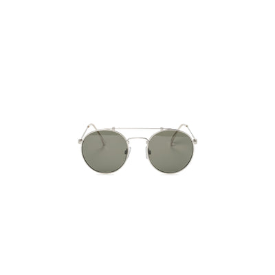 Vans Henderson Shades - Silver - Front - Off The Hook Montreal #color_silver