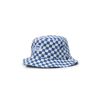 Vans Penn Bucket Hat-  Navy - Front - Off The Hook Montreal