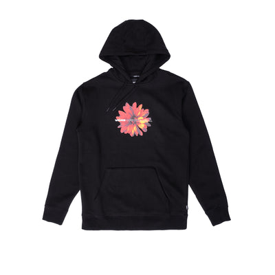 VN0A54ANBLK Blooming Pullover Hoodie - front - available at off the hook montreal #color_black