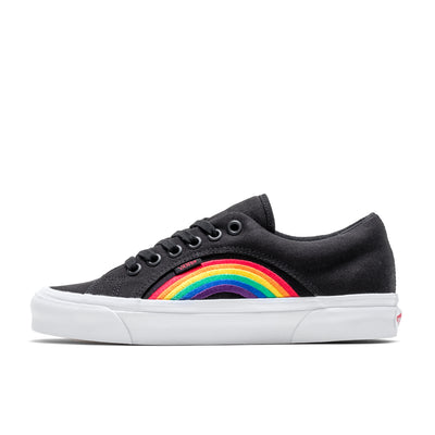 Vans Pride Anaheim Factory Lampin DX -Black - Side - Off The Hook Montreal