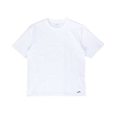 Vans Vault OG SS T-shirt - VN0A5E1GWHT - Front - White - Available at Off The Hook Montreal #color_white