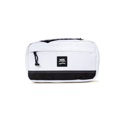 Vans Construct DX Cross Body - White - Front - Off The Hook Montreal #color_white