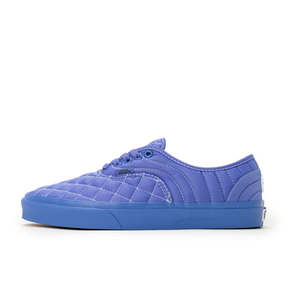 Vans x Opening Ceremony Qlt U Authentic - Baja Blue - Side - Off The Hook Montreal
