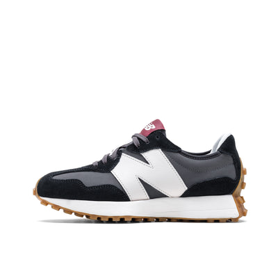 NB WS327KC - Black - Side - Off The Hook Montreal