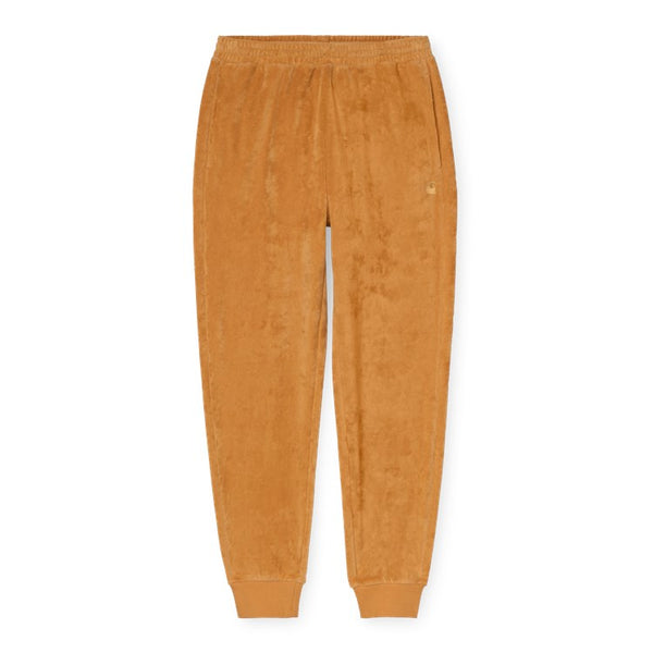 Carhartt WIP W 'Silverton Sweat Pant Winter Sun avant disponible à off the hook montreal