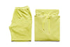 Classic Logo Premium Fleece Shorts Apple Green