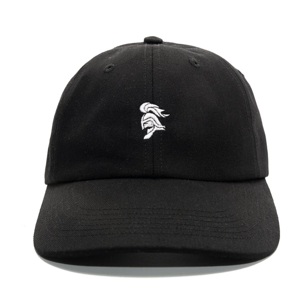SWFC Warrior head logo dad hat