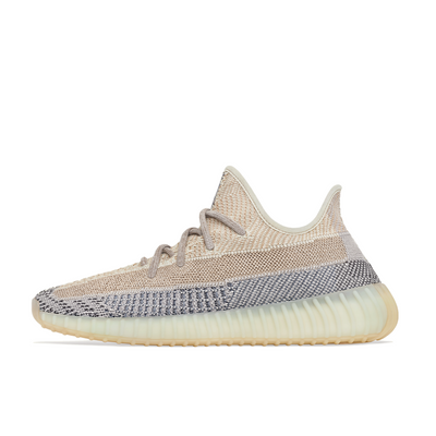 Yeezy 350 V2 - Ash Pearl - Side1 - Off The Hook Montreal