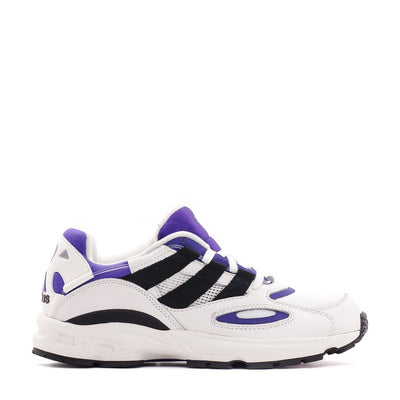 adidas EE3755 LXCON 94 White/Black/Purple - side - available at off the hook montreal
