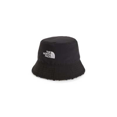 TNF Cypress Bucket - Black - Front - Off The Hook Montreal #color_black