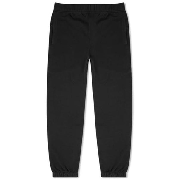 Carhartt WIP Pocket Sweat Pant Black front available at off the hook montreal