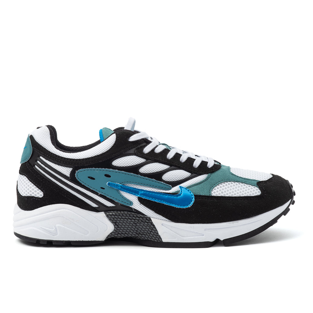 nike air ghost racer black photo blue mineral teal green runner shoes sneakers off the hook oth canada streetwear boutique