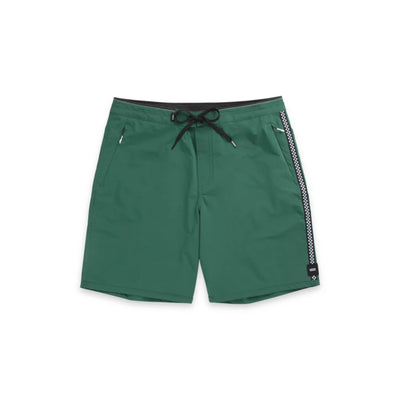 Vans Voyage Trunk Pine Needle - Off The Hook Montreal