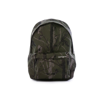 Carhartt WIP Payton Backpack Camo Green/White - Off THe Hook Montreal