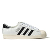 Adidas Superstar 80s - White / Black - Side - Off The Hook Montreal