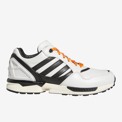 Adidas AZX Juventus - Black / White / Orange - Side - Off The Hook Montreal