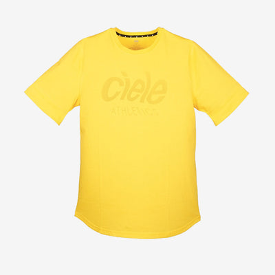 Ciele CLNSBTV.LM001 NSBTShirt - Vorthletix - Lodge - front - available at off the hook montreal