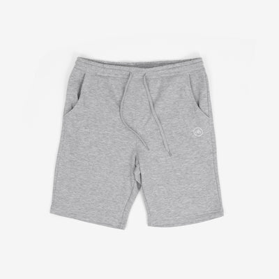 by OTH 3.0 Summer Shorts - Ash Grey- Front - Off The Hook Montreal