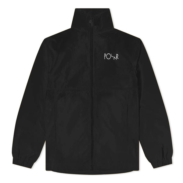Polar POLARFA20040 Coach Jacket Black - front - available at off the hook montreal