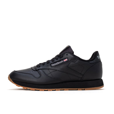 48000 Classic Leather Black - men's - side - available at off the hook montreal