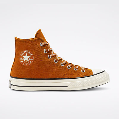 Converse 168858 Chuck 70 Gore-Tex Hi Amber/Egret/Black right available at off the hook montreal