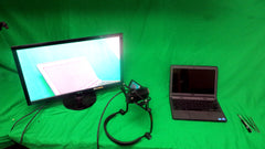 Instructional Video Recording Station