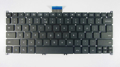 Acer C710 Replacement Keyboard - Screen Surgeons