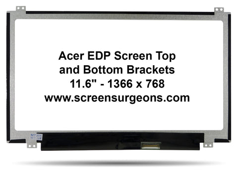 Acer Aspire V5-123 Replacement Screen