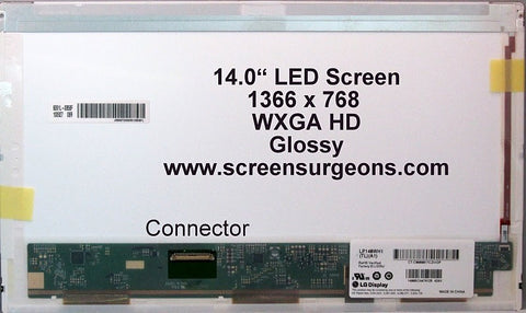 Acer Aspire 4736z Replacement Screen - Screen Surgeons