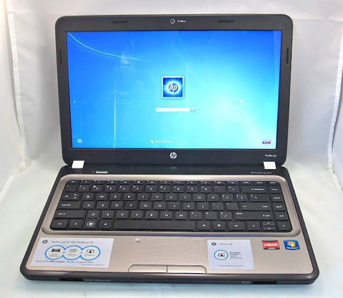 HP Pavilion G4 Laptop LCD Screen – Screen Surgeons