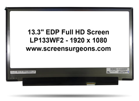 Toshiba CB35-C3300 Full HD Replacement Screen - Screen Surgeons