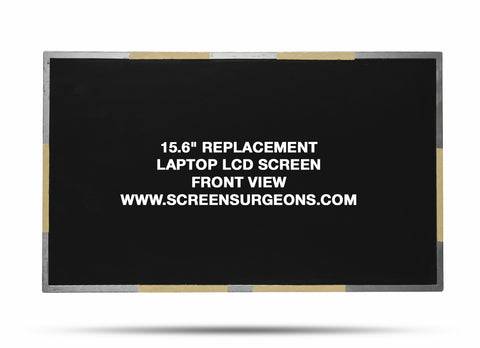 "15.6"" Replacement Laptop LCD Screen (1600x900) - Screen Surgeons"