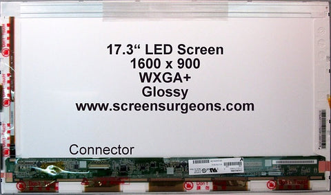 Dell Inspiron 3721 Laptop LCD Replacement Screen - Screen Surgeons