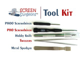 Sony SVT13 Touchscreen Replacement Digitizer - Screen Surgeons