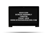 ASUS S300 S300CA Replacement Touchscreen Assembly - Screen Surgeons