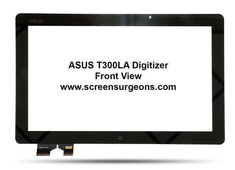 ASUS T300LA Replacement Digitizer - Screen Surgeons