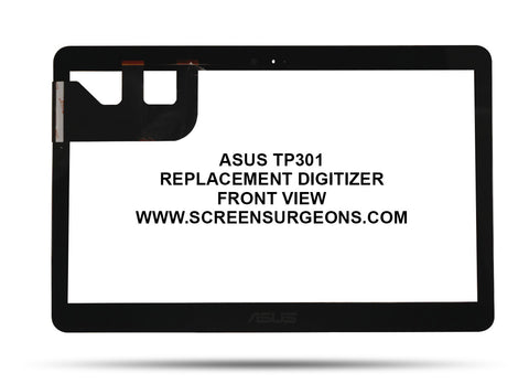 ASUS TP301 Replacement Digitizer - Screen Surgeons