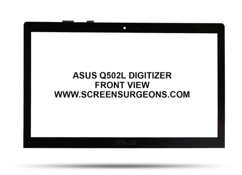 Asus Q502L Replacement Digitizer (TOP1597) - Screen Surgeons