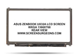 Asus Zenbook UX32A Replacement HD LCD Screen - Screen Surgeons