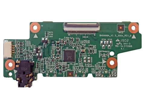 Lenovo 100E 2nd Gen Chromebook Replacement Daughterboard-Audio Board - Screen Surgeons
