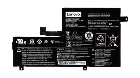 Lenovo N22-20 Chromebook Replacement Battery