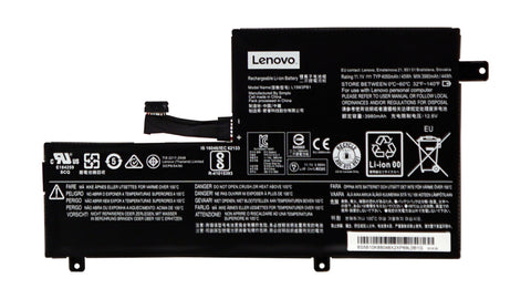 Lenovo N23 Chromebook Replacement Battery