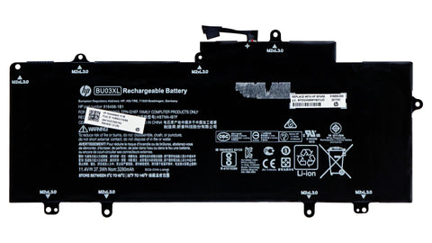 HP Chromebook 14 G4 Replacement Battery - Screen Surgeons