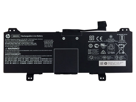 HP Chromebook 11 G7 EE Replacement Battery - Screen Surgeons