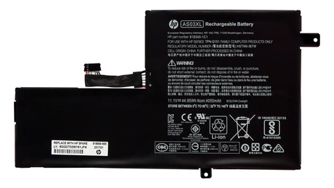 HP Chromebook 11 G5 EE Replacement Battery - Screen Surgeons