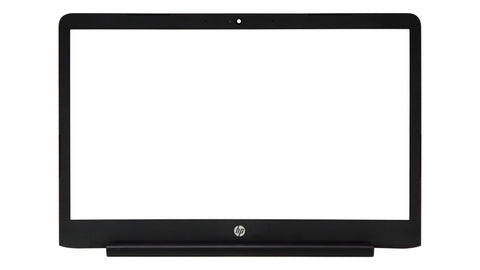 HP Chromebook 14 G5 Replacement Bezel - Screen Surgeons